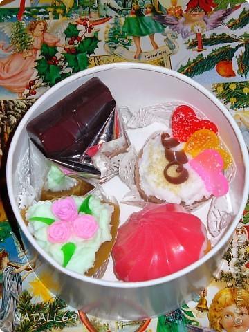 С Новым Годом, сладкоежки! фото 1