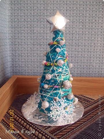 Сделали с дочкой в подарок учителям фото 3