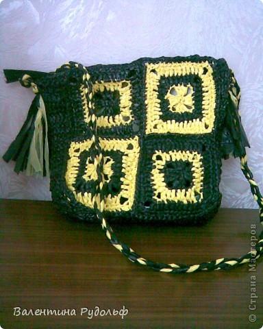 Эту сумочку я подарила сестре на день рождения фото 2