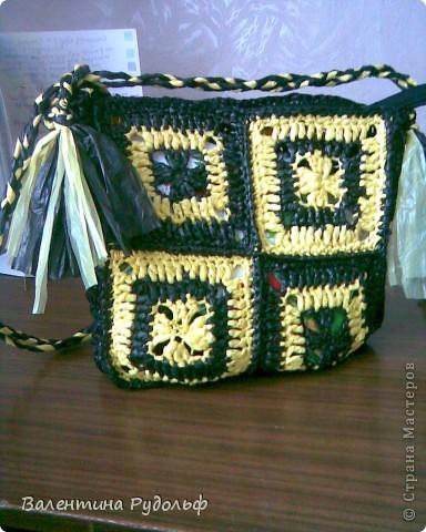 Эту сумочку я подарила сестре на день рождения фото 1