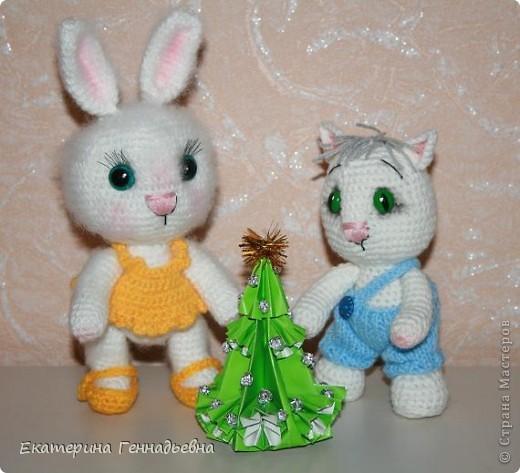 Кота или кролика? фото 2