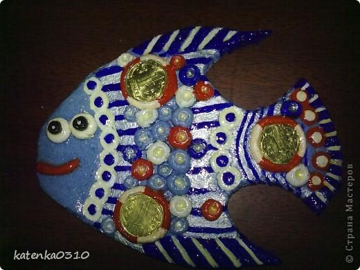 повторюшки рыбы фото 2