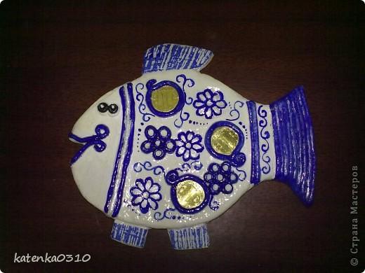 повторюшки рыбы фото 3
