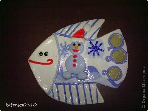 повторюшки рыбы фото 5