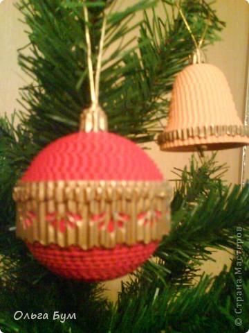 Новогодние игрушки. фото 1