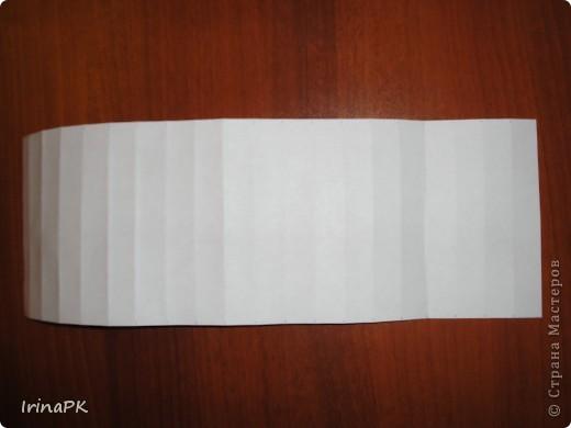 Вот такую открытку можно сделать к Рождеству. В открытом виде выглядит так. фото 4