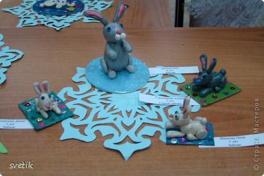 """В эти дни в ЦВР""""Эврика"""" проходит выставка детских работ, которую хотели бы Вам показать. фото 3"""