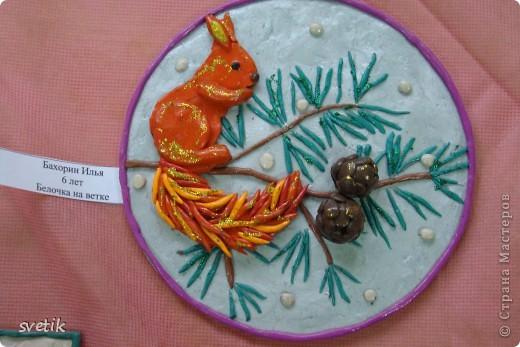 """В эти дни в ЦВР""""Эврика"""" проходит выставка детских работ, которую хотели бы Вам показать. фото 20"""