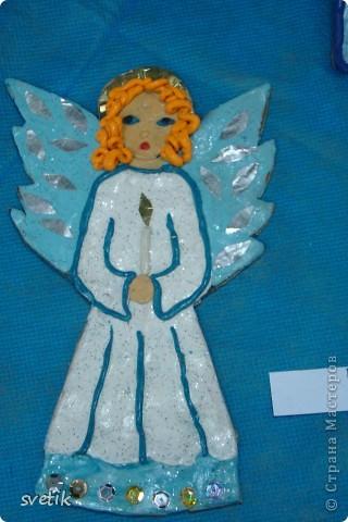 """В эти дни в ЦВР""""Эврика"""" проходит выставка детских работ, которую хотели бы Вам показать. фото 23"""