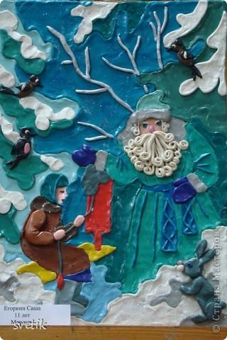 """В эти дни в ЦВР""""Эврика"""" проходит выставка детских работ, которую хотели бы Вам показать. фото 26"""