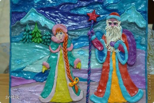 """В эти дни в ЦВР""""Эврика"""" проходит выставка детских работ, которую хотели бы Вам показать. фото 17"""