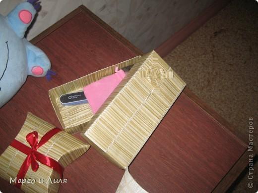 Коробочки для подарков фото 3