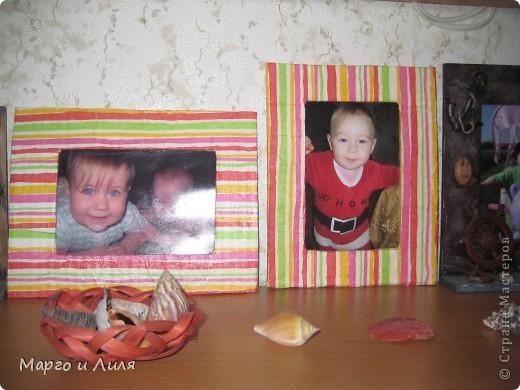 рамки и плошки фото 1