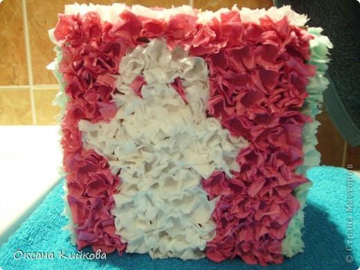 Коробка для подарка. фото 2