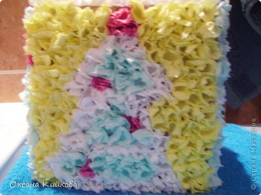 Коробка для подарка. фото 4