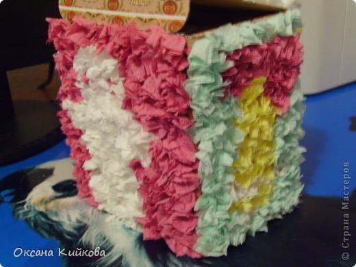 Коробка для подарка. фото 9