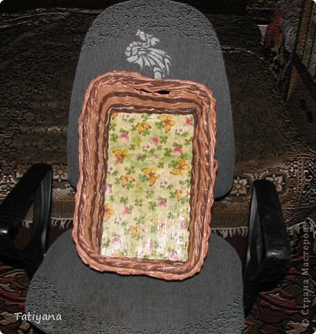 Короб на картонном дне фото 2
