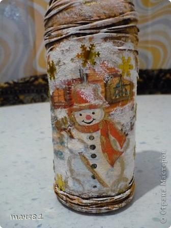 Бутылочка (МК для Захарии) фото 11