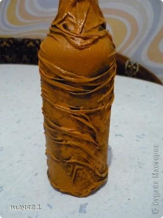 Бутылочка (МК для Захарии) фото 5