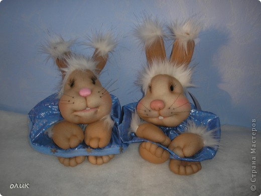 Вот такие двойняшки. фото 5
