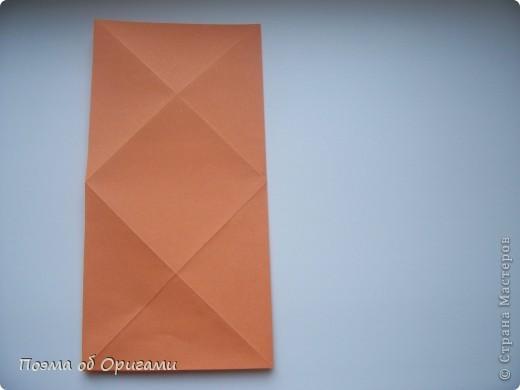 Базовая форма получается при сочетании двух «дверей» и намеченного с обратной стороны «блинчика». Далее поподробнее. фото 10