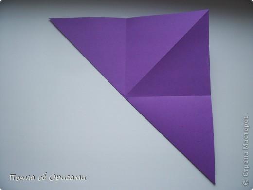 Базовая форма Двойной квадрат(Square base) фото 10