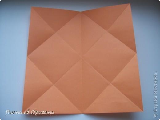 Базовая форма получается при сочетании двух «дверей» и намеченного с обратной стороны «блинчика». Далее поподробнее. фото 11
