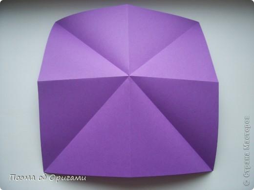 Базовая форма Двойной квадрат(Square base) фото 11
