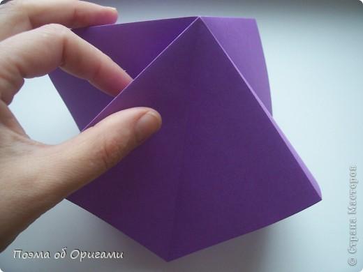 Базовая форма Двойной квадрат(Square base) фото 12
