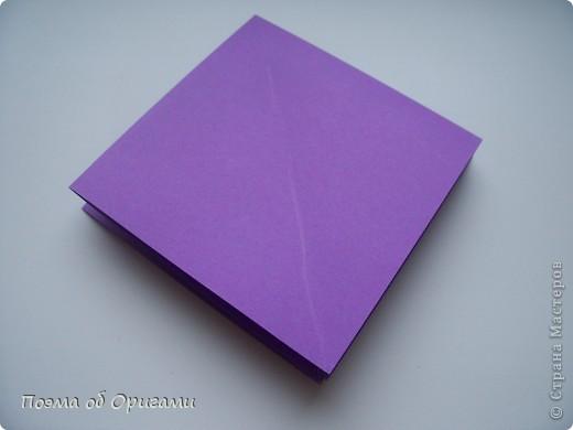 Базовая форма Двойной квадрат(Square base) фото 13