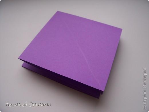 Базовая форма Двойной квадрат(Square base) фото 1