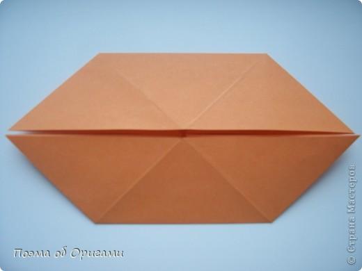 Базовая форма получается при сочетании двух «дверей» и намеченного с обратной стороны «блинчика». Далее поподробнее. фото 22