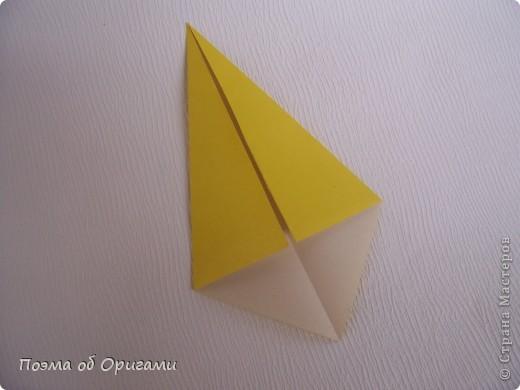 Сам по себе прием может быть использован на разных основах. В данном случае мы его делаем на основании базовой формы «воздушный змей». фото 2