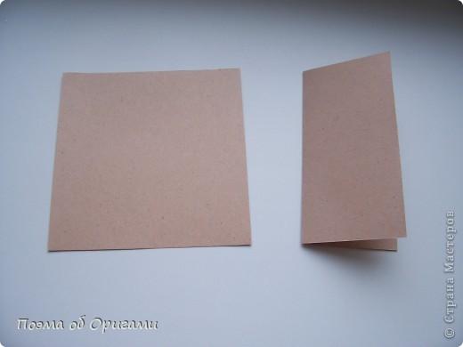 Складывание многих фигурок в оригами начинается с хорошо известных несложных конструкций, которые называются «базовыми формами». Их число невелико и иногда их называют заготовками. Все они делаются из квадрата, используя комбинацию основных приемов: диагональ и центральная поперечная линия. Знание всех базовых форм для оригамиста также важно, как гаммы для музыканта. фото 2