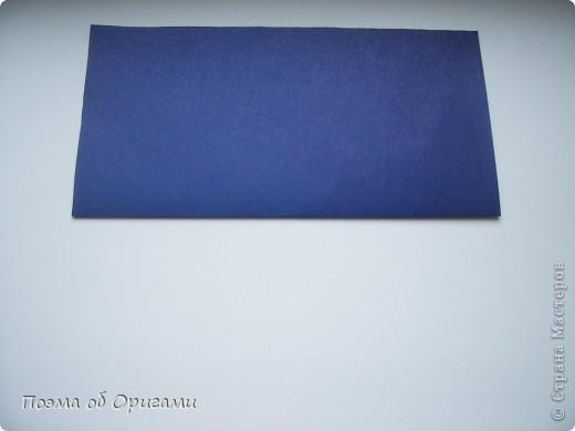 В переводе «crane» означает «журавель», поскольку именно из этой базовой формы складывается знаменитый японский журавлик. Материал по базовой форме выпущенный ранее: http://stranamasterov.ru/node/127916 фото 3