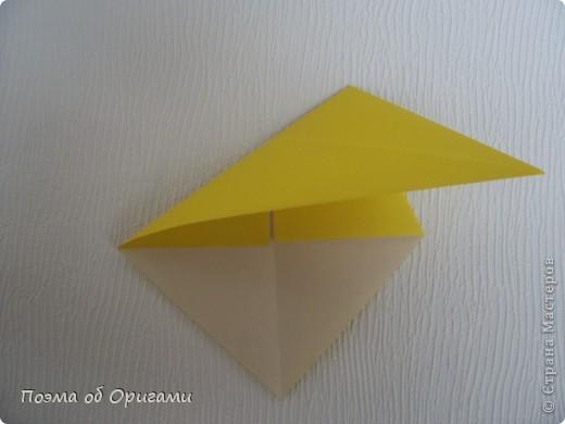 Сам по себе прием может быть использован на разных основах. В данном случае мы его делаем на основании базовой формы «воздушный змей». фото 3