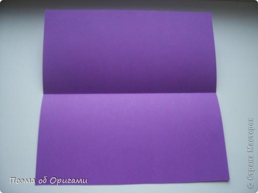 Базовая форма Двойной квадрат(Square base) фото 4