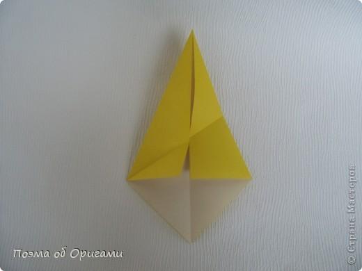 Сам по себе прием может быть использован на разных основах. В данном случае мы его делаем на основании базовой формы «воздушный змей». фото 4