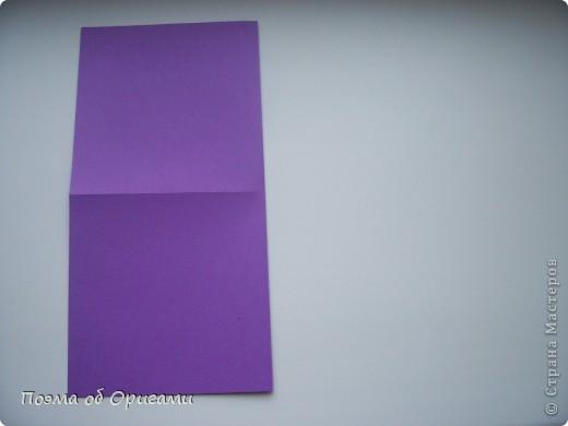 Базовая форма Двойной квадрат(Square base) фото 5