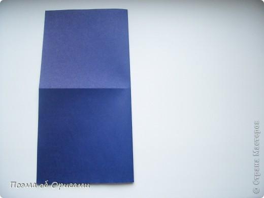 В переводе «crane» означает «журавель», поскольку именно из этой базовой формы складывается знаменитый японский журавлик. Материал по базовой форме выпущенный ранее: http://stranamasterov.ru/node/127916 фото 5