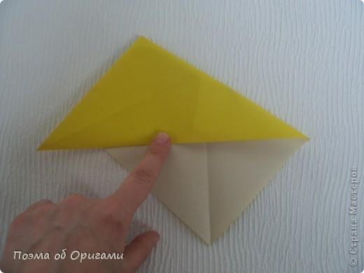 Сам по себе прием может быть использован на разных основах. В данном случае мы его делаем на основании базовой формы «воздушный змей». фото 5