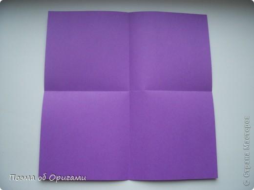 Базовая форма Двойной квадрат(Square base) фото 6