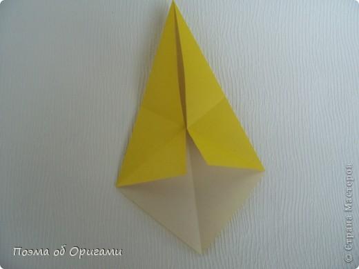 Сам по себе прием может быть использован на разных основах. В данном случае мы его делаем на основании базовой формы «воздушный змей». фото 6