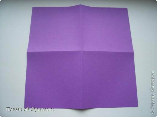 Базовая форма Двойной квадрат(Square base) фото 7