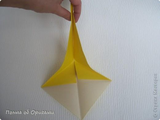 Сам по себе прием может быть использован на разных основах. В данном случае мы его делаем на основании базовой формы «воздушный змей». фото 7