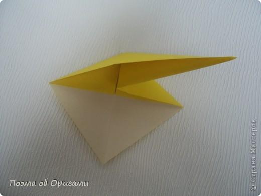 Сам по себе прием может быть использован на разных основах. В данном случае мы его делаем на основании базовой формы «воздушный змей». фото 9