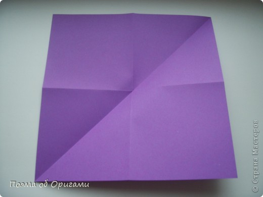 Базовая форма Двойной квадрат(Square base) фото 9