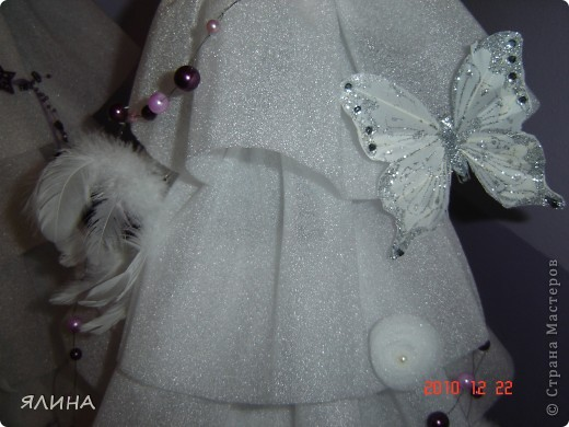 Елочки - красавицы. фото 4