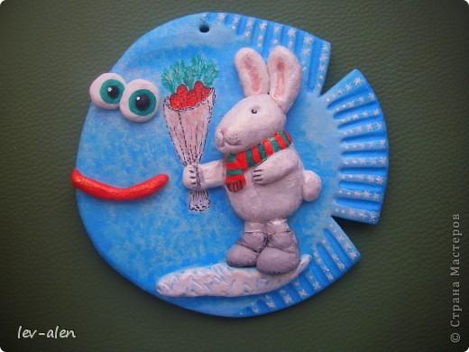 Я и заяц поздравляем всех с наступающим Рождеством и Новым годом! Желаем творческих успехов, хорошего настроения, побольше радостных мгновений в жизни и исполнения всех желаний!!! фото 7