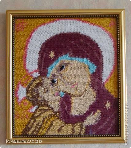 Игоревская икона Божьей Матери